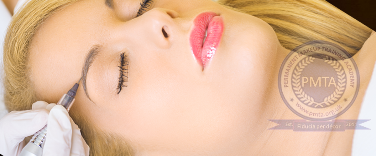 Oxfordshire Permanent Makeup Training